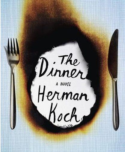 """""""The Dinner"""""""